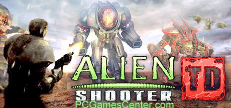 Alien Shooter 2 PC Download