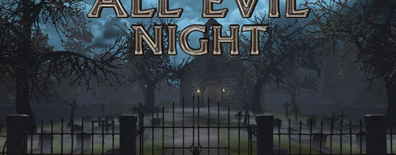 All Evil Night PC Game Free Download