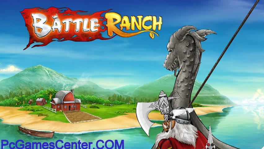Battle Ranch PC Game Free Download