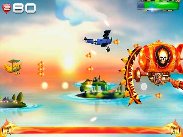 Big Air War Pc Game Free Download..