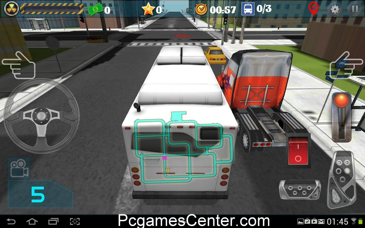 Bus Driver PC Game Free Download