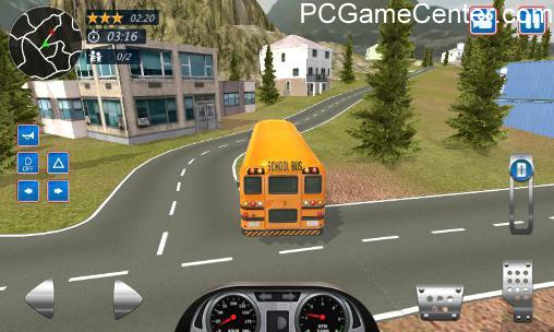 Bus Driver PC Game Free Download.