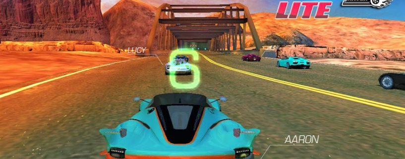 City Racing Free PC Game Download