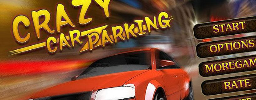 Crazy Cars Pc Game Free Download