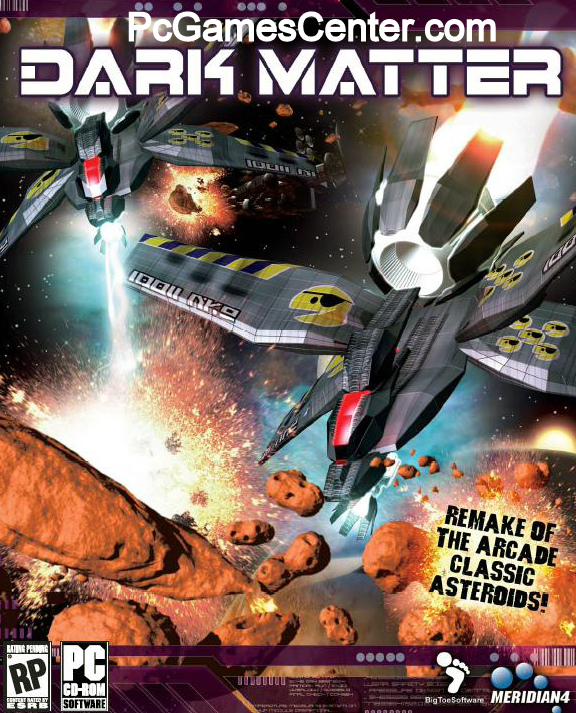 Dark Matter PC Game Free Download