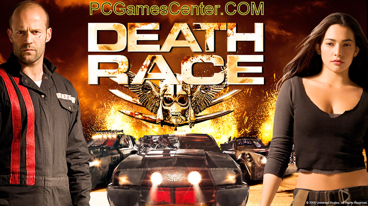 Deadly Race PC Games Online Free Download.