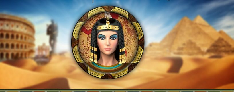 Defense of Egypt: Cleopatra Mission Pc Game Free Download