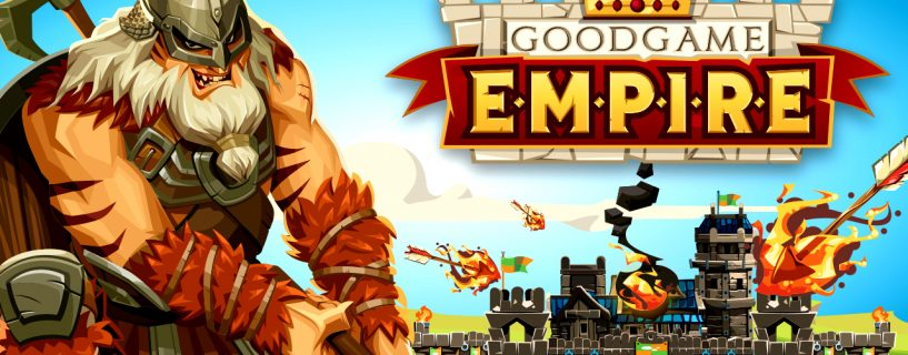Goodgame Empire 2 PC Game Free Download [ Hacked ]