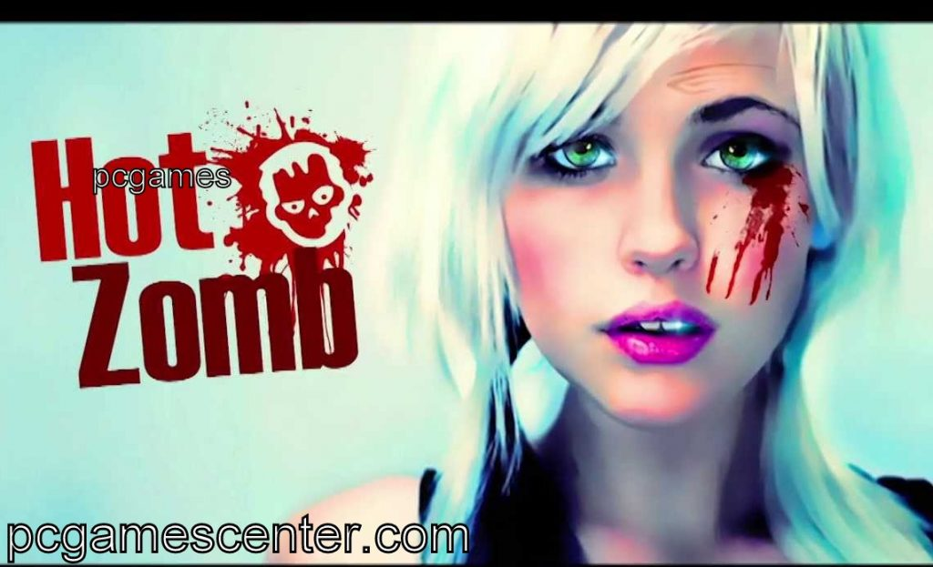Hot Zomb: Zombie Survival Pc Game Free Download