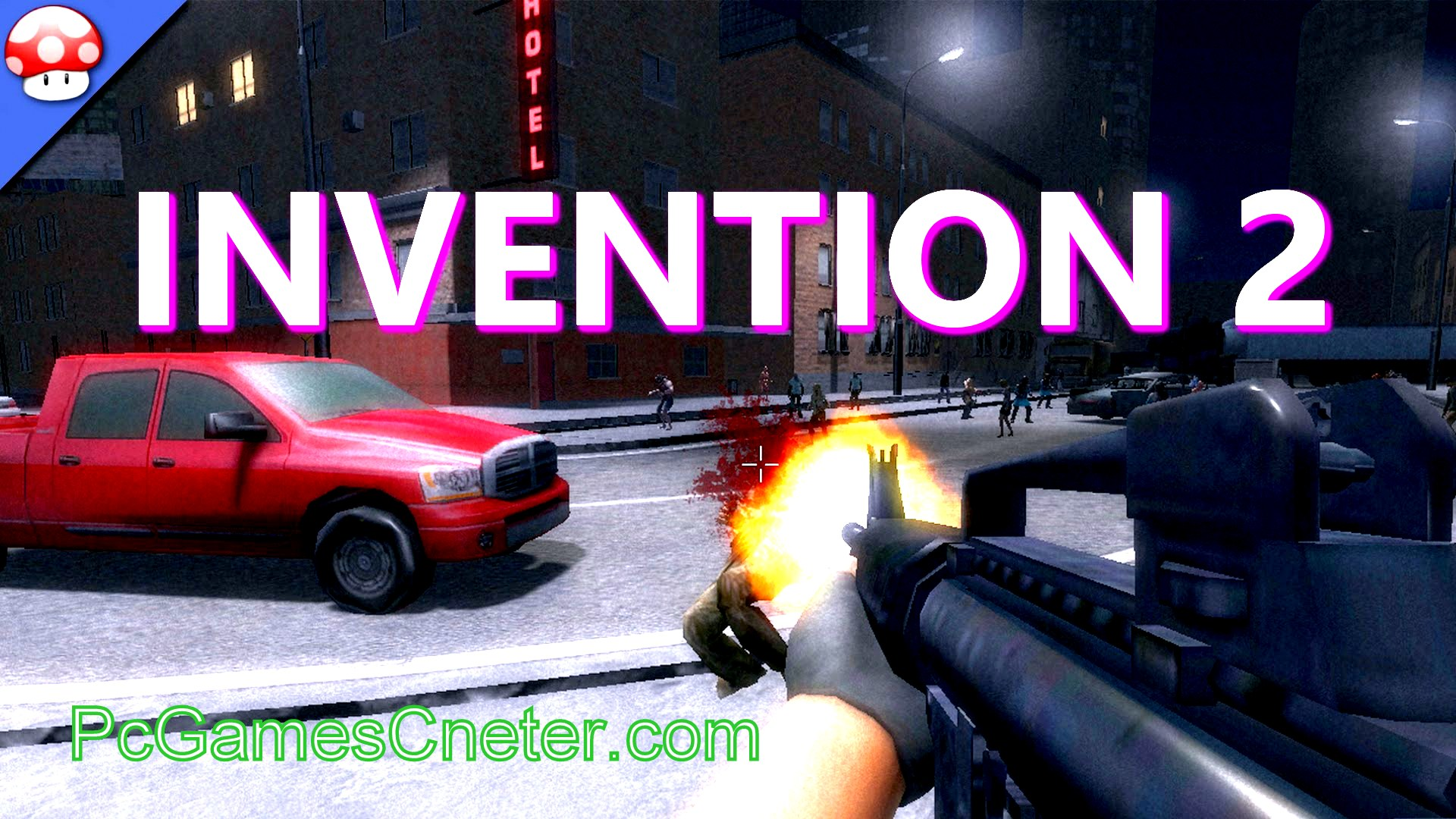 Invention 2 PC Games Free Download