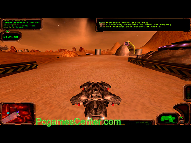 Martian Transporter PC Game Free Download