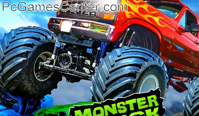 Monster Trucks: Urban Race Free Pc Game Download