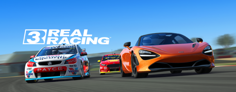 Real Racing 3 Pc Game Free Download