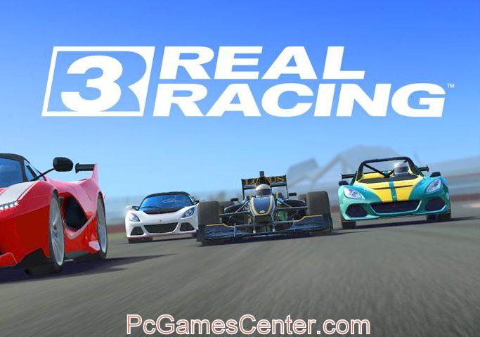 Real Racing 3 Pc Game Free Download