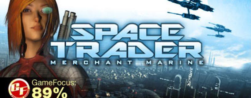 Space Trader PC Game Free Download