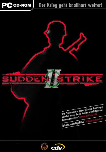 Sudden Strike 2 Pc Game Free Download.