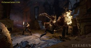 Theseus - Return of the Hero PC Games Free Download