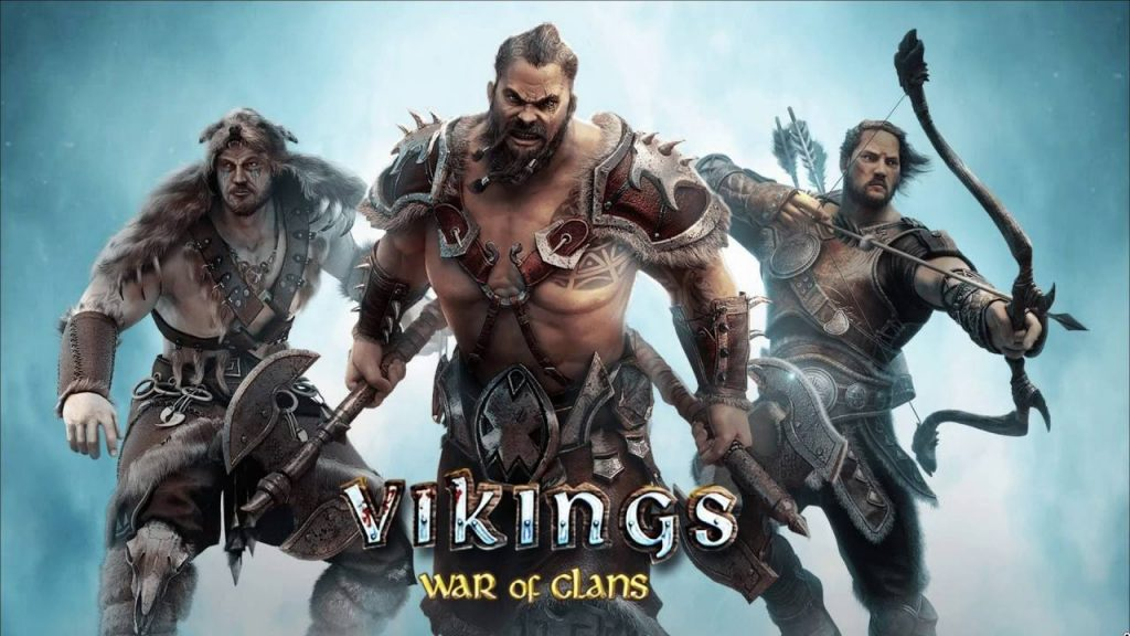 War of Clans PC Game Free Download