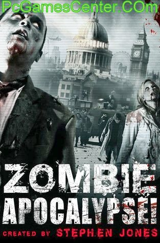 Zombie Apocalypse PC Game Free Download