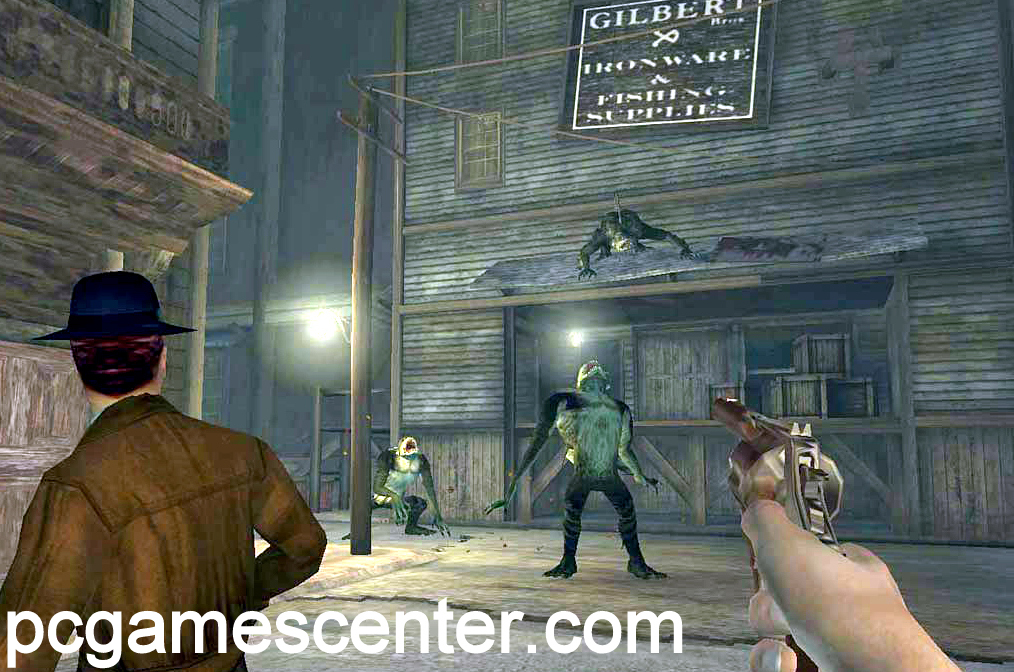 Call of Cthulhu PC Game Free Download