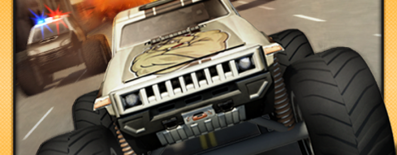 Crazy Monster Trucks Pc Game Free Download