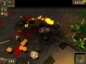 Crimson Road Pc Game Free Download,