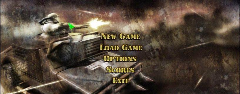 Crimson Road Pc Game Free Download