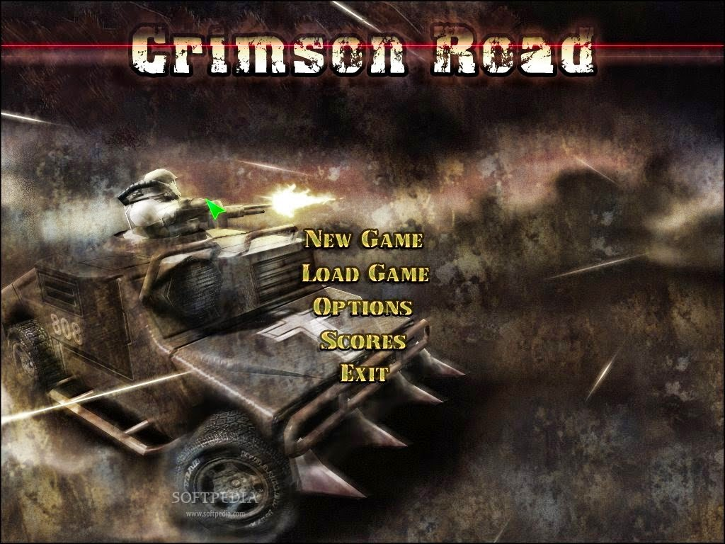 Crimson Road Pc Game Free Download.