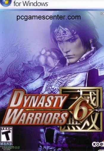 Dynasty Warriors 6 Pc Game Free Download