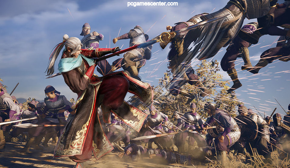 Dynasty Warriors 9 Pc Game Free Download..
