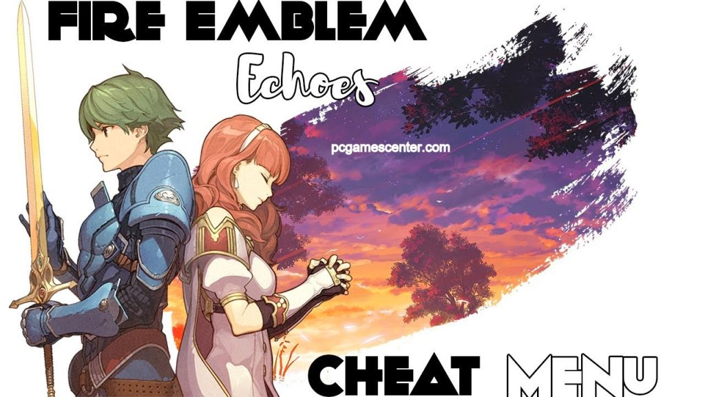 Fire Emblem Echoes Shadows of Valentia Download Free PC Game