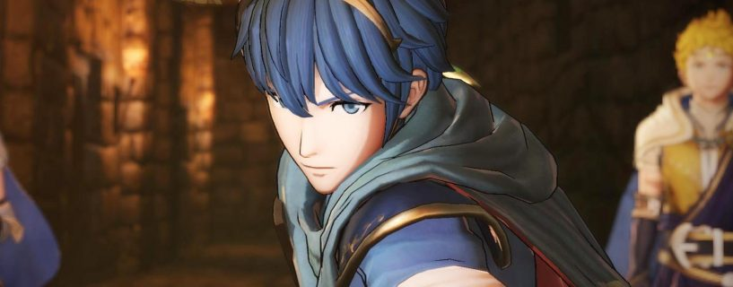 Fire Emblem Warriors Pc Game Free Download