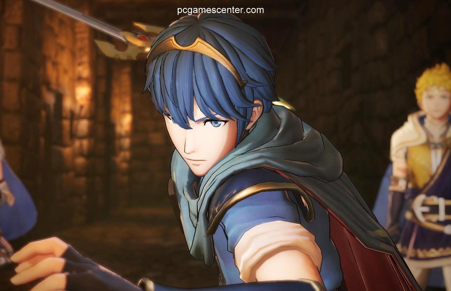Fire Emblem Warriors Pc Game Free Download