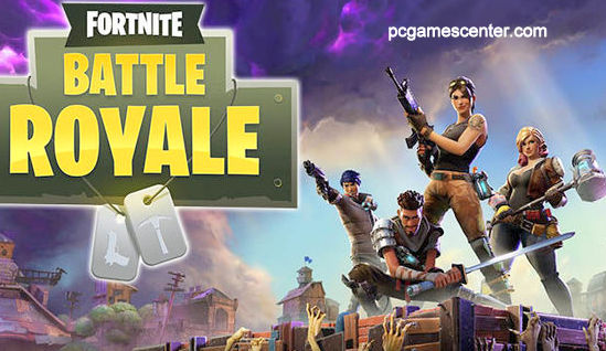 fortnite pc game free download