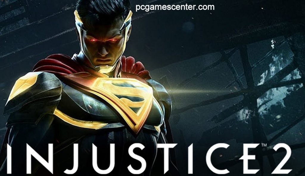 Injustice 2 PC Game Free Download