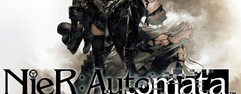 NieR:Automata (CPY) PC Game Free Download