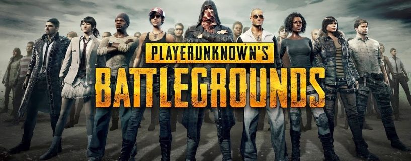 PlayerUnknown's Battlegrounds Free Download Full PC Game