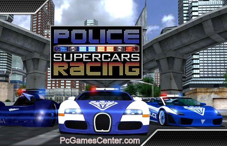 Police Supercars Racing Pc Game Free Download