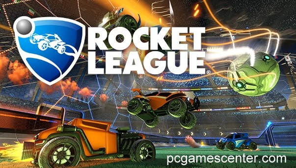 Rocket League Pc Game Free Download