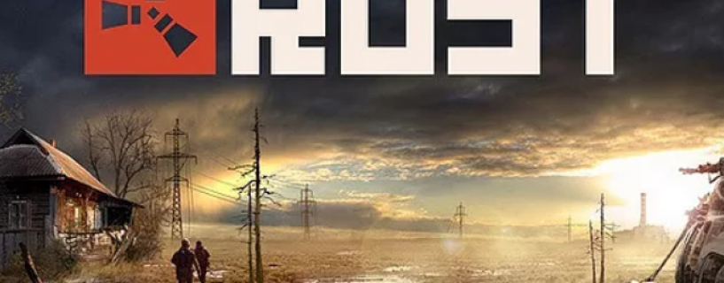 Rust Free Download PC Game Multiplayer Latest