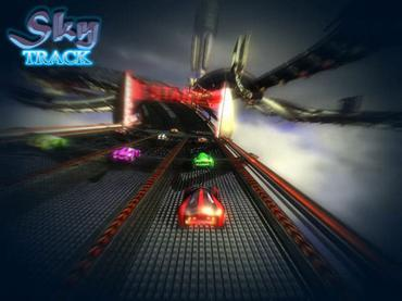Sky Track Pc Game Free Download