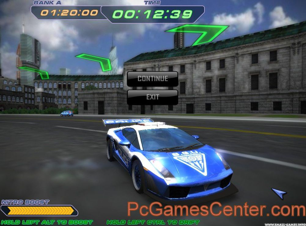 Supercars Racing Pc Game Free Download