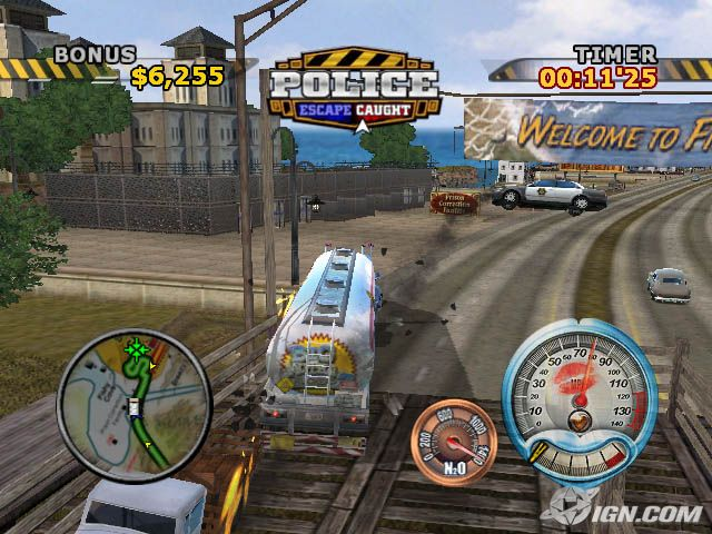 Trucker 2 PC Game Setup Free Download Full Version