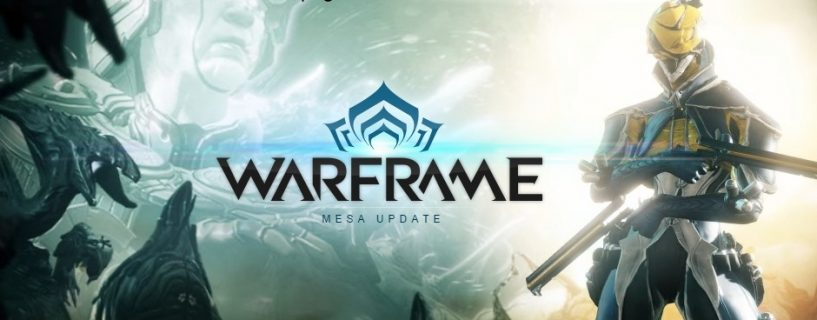 Warframe Download PC Game Free