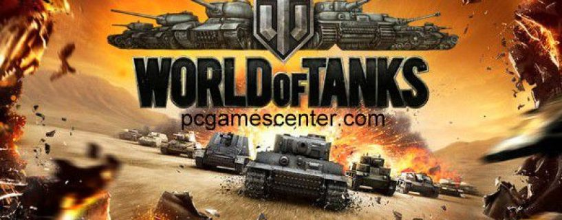 World of Tanks Download PC Game Online Free