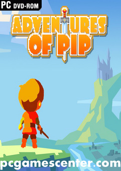 Adventures of Pip PC Game Free Download