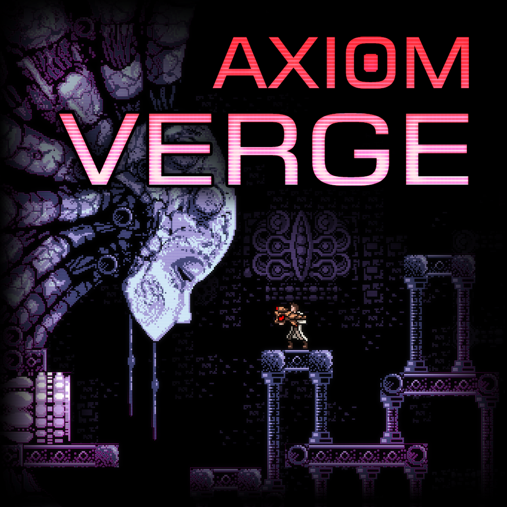 Axiom Verge 2 PC Game Free Download