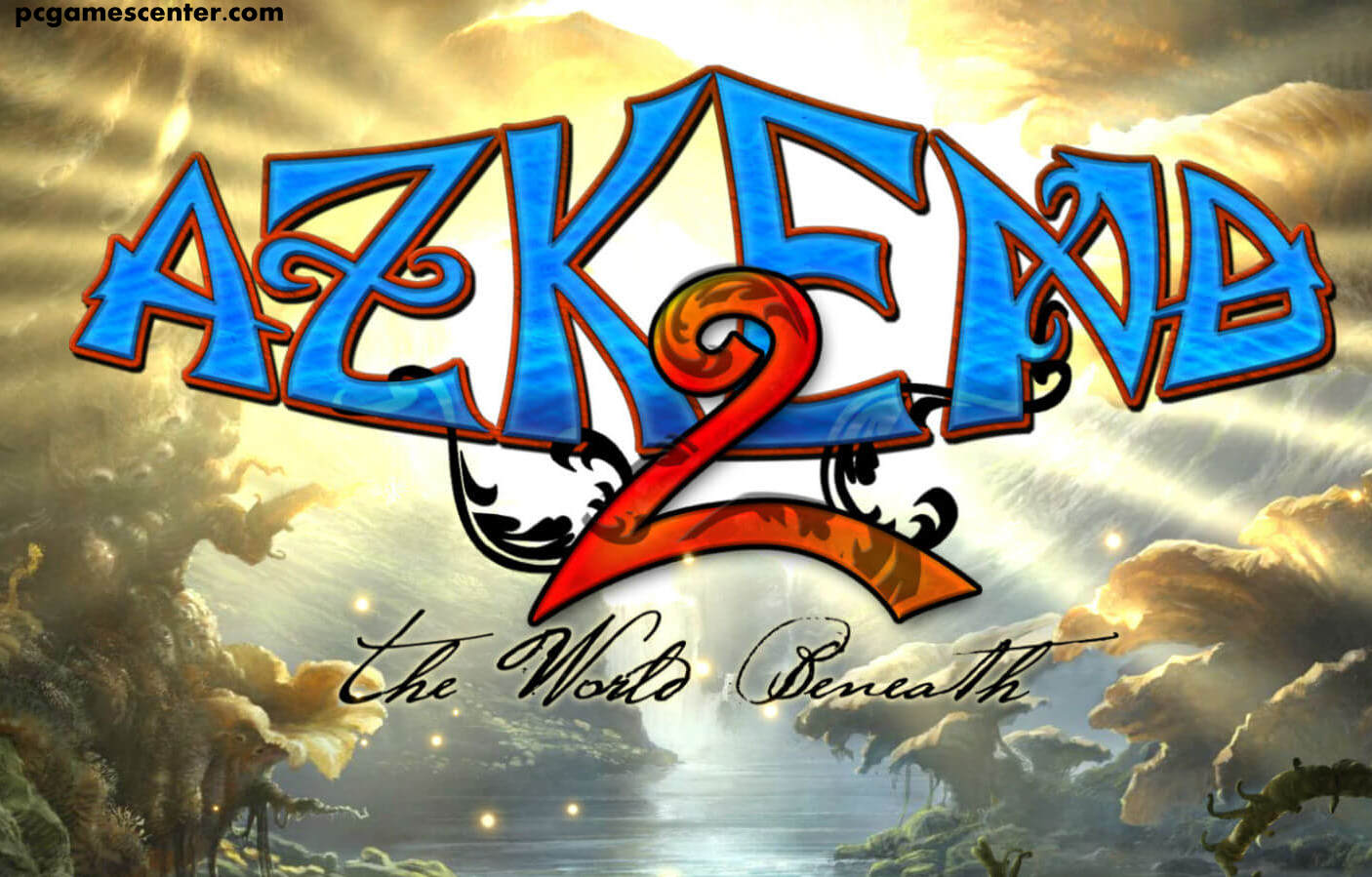 Azkend 2 The World Beneath PC Game Free Download
