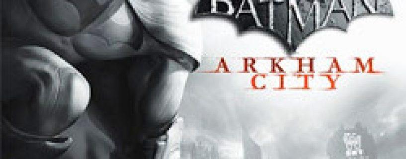 Batman Arkham City PC Game Free Download Full Version