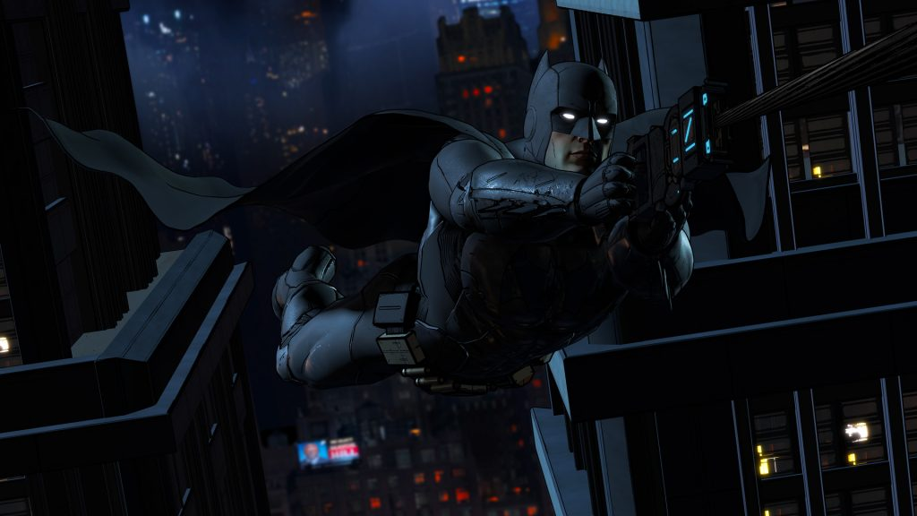 Batman: The Telltale Series Pc Game Full Version Free Download
